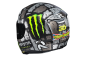 Preview: HJC RPHA 11 CRUTCHLOW SILVERSTONE